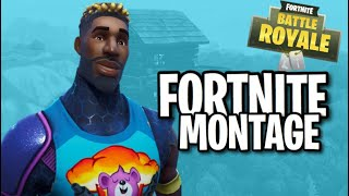 *NEW* Fortnite Montage!