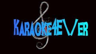 Backstreet Boys- Madaleine (Karaoke Version)