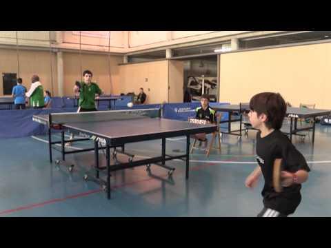 Tenis de Mesa Liga Individual JDN (1)