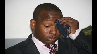 Governor Sonko missing in action as Riverside Attack unfolded, but his Adviser responds