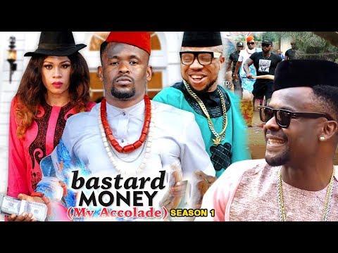 Download Bastard Money (My Accolade) Season 1 - 2018 Latest Nigerian Nollywood Movie Full HD | 1080p HD Mp4 3GP Video and MP3