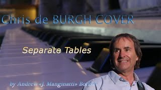 Separate Tables [Chris de Burgh cover]