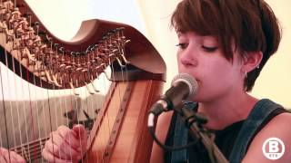Anna McLuckie | BSTK Festival 2015 | Festival Sessions