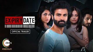 Expiry Date Trailer