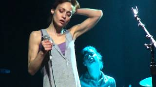 15   Daredevil - Fiona Apple - Live In Albany - October 19, 2012