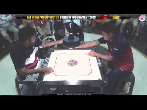 MCA LIVE: FINAL (MS) : PRASHANT MORE (RBI) VS ZAID AHMED (AIR INDIA)