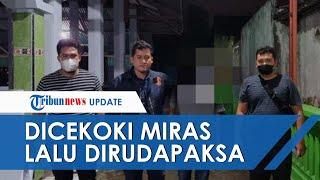 Ancam Sebar Video saat Korbannya Mandi, Pria di Kediri Cekoki Miras dan Rudapaksa Gadis 16 Tahun