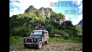 De France au Cambodge en vidéo