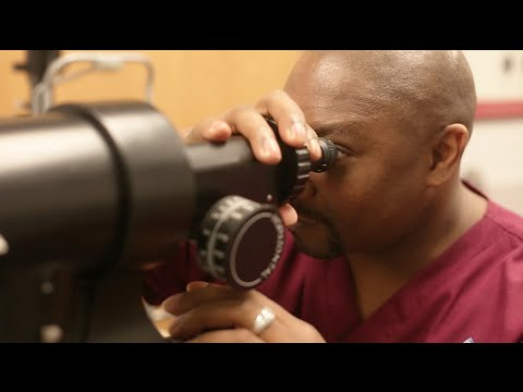 Wilmer Eye Institute-Ophthalmic Technicians Johns Hopkins Medicine