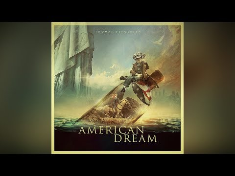 Thomas Bergersen - American Dream (Teaser)