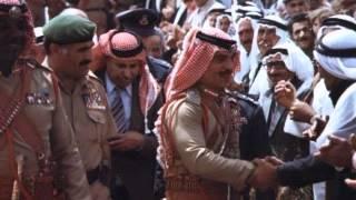قلبي لغير هوى الأردن ما خفقا - حيـدر محمــود 1998