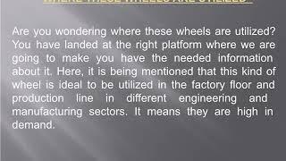 Tool Room Grinding Wheels in India 2020