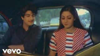 Main Door Chala Jaoonga Full Video - Kalaakaar|Sridevi