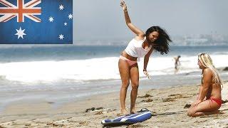 Австралия. Интересные факты об Австралии.