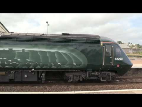 A look at 43093 Old Oak Common HST Depot 1976-2018 'Legends …