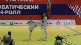 00034. Чемпионат и Первенство Ростовской области 2017