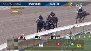 Gulfstream Park Replay Show | March 23, 2019