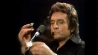 Johnny Cash  -  Hey Porter & Orange Blossom Special