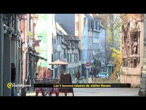 Maison 12 pièces à vendre à Rouen