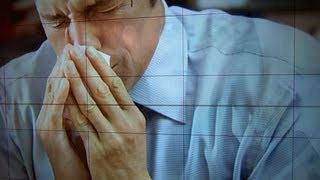 Allergies or a cold? How to tell the difference