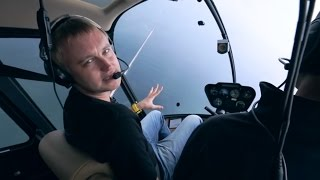 Вертолеты. Фильм 2