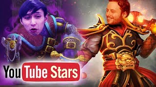 YOUTUBE CLIP TIME ◄ SingSing Dota 2 Highlights