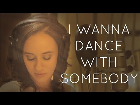 I Wanna Dance With Somebody Rachel Brown Chords