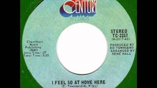 MICHELLE WILEY  I feel so at home here  70s Rare Soul