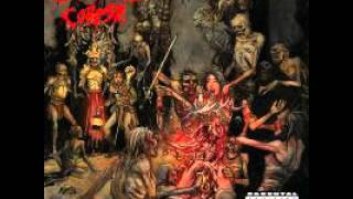 Cannibal Corpse - Unburied Horror