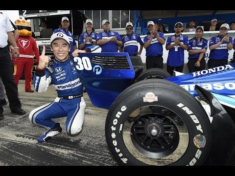 RLL deixa Alabama como favorita ao posto de 'Quarta Força' da Indy   GP às 10