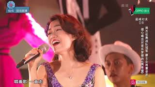 Joanna Dong finishes third in Sing! China finals