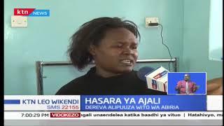 Manusura wasimulia jinsi ajali iliyowaua watu 9 na kuwajeruhi 70 ilivyotendeka