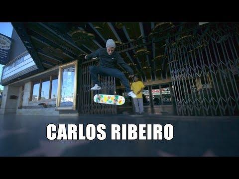 Carlos Ribeiro • 2018
