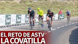 Al ataque de La Covatilla con Flecha y Contador: ¿Podrá AStv con la rampa del 14%? | Diario AS