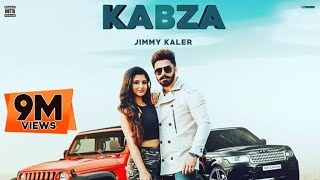 Kabza : Jimmy Kaler Ft. Gurlez Akhtar (Official Song) Latest Punjabi Songs | Straight Outta Punjab