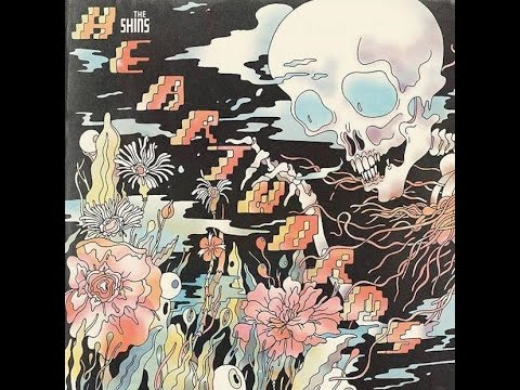 The Shins - The Fear