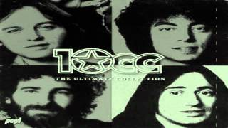 ♪ 10CC - FEEL THE LOVE. ڿ♥ ♥ ♪ ♫ ♪