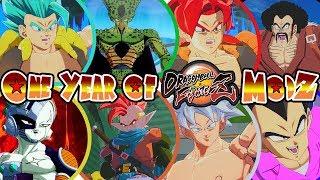 All DLC Quality Mods Ever Made - Dragon Ball FighterZ Mods