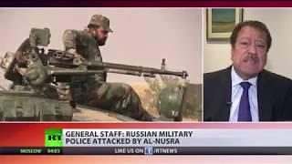 850 jihadists killed as Russian jets help Syrian Army repel Idlib offensive