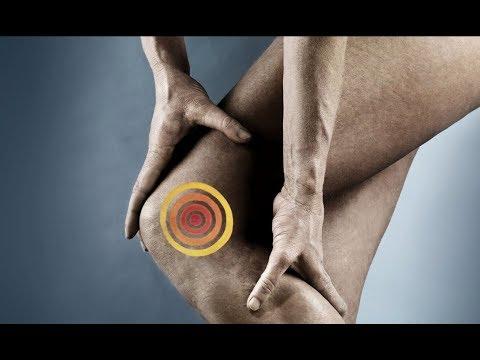 Perché articolazioni male alle gambe di notte