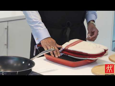 MieleLive présente: Zwilling J.A. Henckels