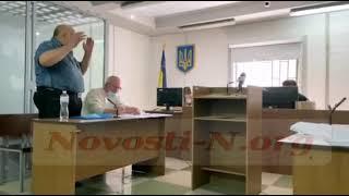 «Я не жилец»: допрос отца Казимирова в суде (видео)