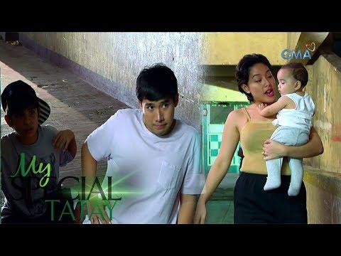 My Special Tatay: Tangkang pagtakas ni Boyet   Episode 118