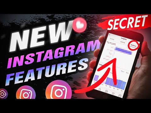 Digital Marketing News Today | Instagram's NEW Features You Might NOT Have