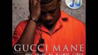 Gucci Mane The State VS Radric Davis - Wasted (NEW Music 2009)