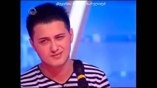 ძალიან ლამაზი ორი ქართული სიმღერა - ეძღვნება ქართველ ემიგრანტებს