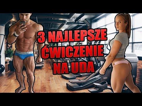 Trening dla wszystkich grup mięśni w domu dla kobiet