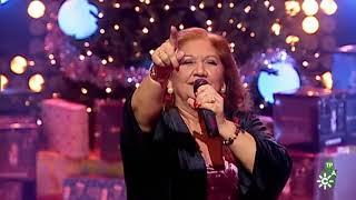 Maria De La Colina- Popurri Sevillanas- Gala 18 Yo Soy Del Sur