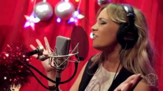 Саманта Джейд, Samantha Jade - All I Want For Christmas Liva at Nova FM