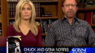 Chuck Norris: Wake Up America!